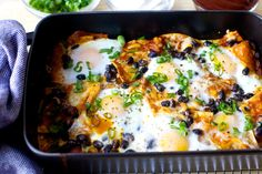 chilaquiles brunch casserole – smitten kitchen
