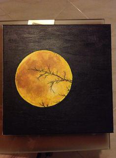 """Lua """"Vendido"""""""