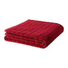 IKEA - ÅFJÄRDEN, Hand towel, 40x70 cm, , A terry towel that is extra thick and soft and highly absorbent (weight 600 g/m²).The long, fine fibres of combed cotton create a soft and durable towel.