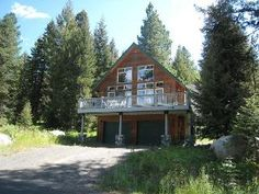 Mountain Chalet located in Spring Mountain Ranch! - Vacation Rentals in McCall, Idaho - TripAdvisor