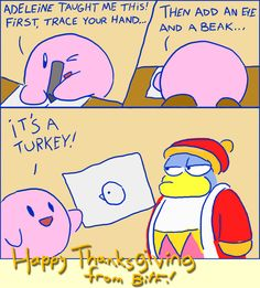 Brawl in the Family: Thanksgiving