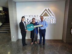 #MotiazRoyalCiti: Possession Update #3BHKFlatsinZirakpur with Sanjeeta Gupta & Sandeep Kumar Gupta