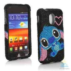 Phone case for galaxy s2