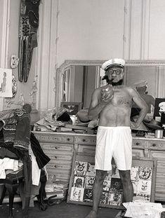 Picasso, Regards croisés - The Eye of Photography Magazine