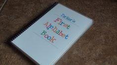 Little Turkey Baby - Blog: Alphabet, Books & Airplanes Baby Shower (FREE…