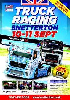 Fotka Truck Festival, Racing Events, Man Child, Trials, British, Consoles, Games