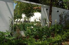 espejos en el jardin - Buscar con Google