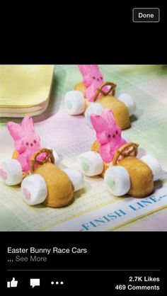 Easter snack!:))
