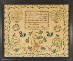 JANS MABBETT Rensselaerville, NY dated 1830