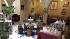 Hotel Riad Benatar, Morocco / Essaouira  RIAD BEN ATAR is the 1st category Riad offers a total of 15 rooms.  https://hostelspots.com/accommodation/show/76459