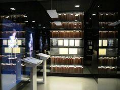 The Savings Museum / Migliore  Servetto Architetti Associati