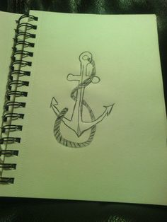 Anchors away / by Miranda H
