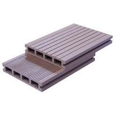 Co-Extrusion Composite Decking #compositedecking #decking