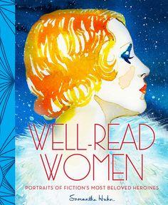 Well-Read Women by Samantha Hahn