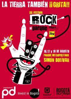Jasli Andrés, de Bogotá (Colombia), nos envían esta #idea para Festival Rock. ¿Qué te parece? ¡Envíanos tus #ideas, #anuncios o #campañas a info@adaspirant.com y las promocionaremos en nuestro portal, #facebook, #twitter y #pinterest! Además, participarán en el concurso ADaspirant.com como mejor anuncio del mes. ¿Te animas?