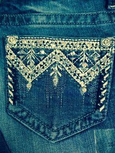 """Grace In LA """"Fall Harvest"""" Wheat Flour Embellished Skinny Jean: Sierra Western Wear #Skinny Jean #Grace In La Jean #Grace In La #Cowgirl Jean #Fashion Jean #Western Fashion Jean"""