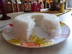 Cuscuz de tapioca ligth