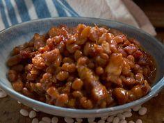 Grammy Carl's Rule For Baked Beans Recipe : Nancy Fuller : Food Network