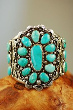 American Turquoise