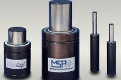 Normalizované díly - plynové pružiny MSPN Pepper Grinder