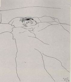 Berlin Drawing Room: Contour Lines from Matisse to David Hockney