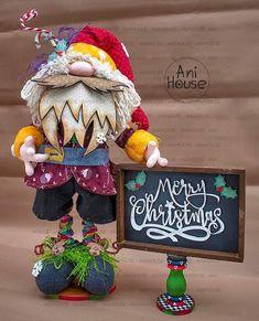 Christmas Figurines, Christmas Goodies, Christmas Time, Merry Christmas, Xmas, Christmas Ornaments, Christmas Decorations, Holiday Decor, Gnomes