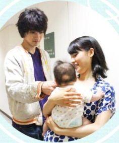"""Kento Yamazaki x Tao Tsuchiya, J Drama """"Mare"""".  http://www.drama.net/mare [Eng. sub]"""