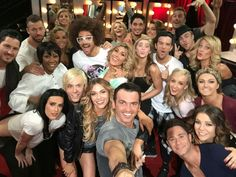 Dancing with the stars season 20 I have been watching this show ever since it was on TV some of my favorite are no longer on there like Cheryl Burke, Louis Van Amstel, but my others one are there like Artem Chigvintsev, Valentin Chmerkovskiy, Peta Murgatroyd, Allison Holker Keo Motsepe Derek Hough, Emma Slater & Sharna Burgess & Witney Carson