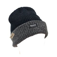 8d015e8025aa6 Mens/Womens Thinsulate Heavy Knit Winter/Ski Thermal Hat. Universal Textiles