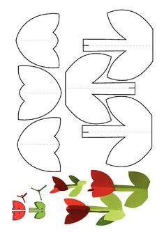 Çiçek kalıbı etkinlikleri çalışma sayfası, kalıpları etkinliği çalışmaları örnekleri sayfaları kağıdı yazdır, çıkart, indir.