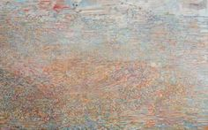 "Saatchi Art Artist Zohar Cohen; Painting, ""Desert 2014"" #art"