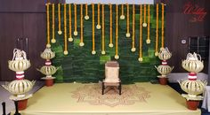 A reliable Wedding planning Mumbai for your wedding occasion contact us today to get free quotation for your budget wedding planning Mumbai Diy Baby Shower Decorations, Diy Wedding Decorations, Ceremony Decorations, Bangle Ceremony, Indian Diy, Indian Baby Showers, Desi Wedding Decor, Steel Gate, Marriage Decoration