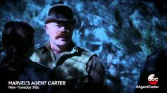 Marvel's Agent Carter 1x05 The Iron Celing Clip 1