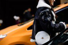 Een bommetjevol report (170 foto's!) met outfitinspiratie van de straten van New York