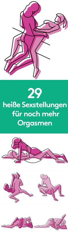 milf sex stellungen