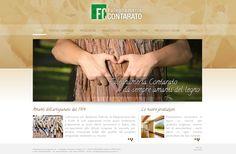Realizzazione del sito Colorificio Sant\'Eufemia. | Portfolio Website ...