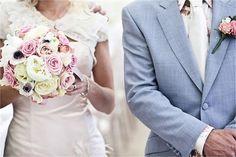 Blush Floral Design.
