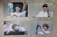 BTS Young Forever Mini Photo Card 8 5 x 5 cm Jungkook Jimin Suga V | eBay