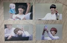 BTS Young Forever Mini Photo Card 8 5 x 5 cm Jungkook Jimin Suga V | eBay