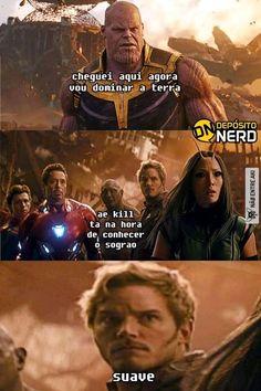 Vingadores