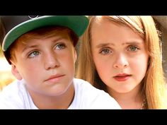 True colors - boy raps for younger sister