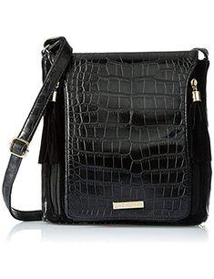 cdb91f712215 Lino Perros Women s Handbag (Black) (LWSL00215)