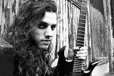 Chuck Schuldiner - Death