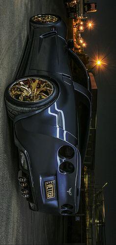 (°!°) Z06 Corvette on Forgiato Wheels