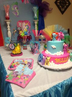 Bella's Big Bash | CatchMyParty.com
