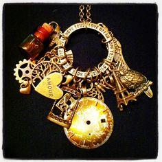 Charm story - wear ya bin at Eumundi Markets Charmed, Jewellery, Marketing, Bracelets, How To Wear, Jewels, Schmuck, Bracelet, Jewelry Shop