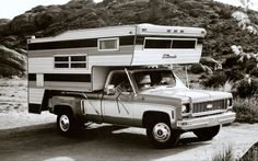 Chevy Camper Special   The Great Outdoors Buyer's Guide - Truck Trend