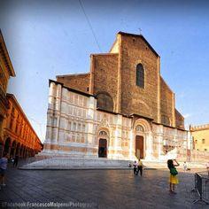 Bologna, San Petronio, foto di Francesco Malpensi Photography
