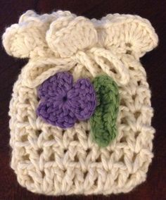 Hey, I found this really awesome Etsy listing at https://www.etsy.com/listing/165921557/crochet-soap-sack-party-bag-favor-mini