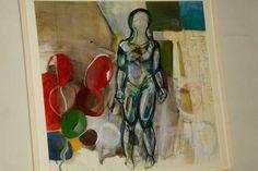 Alexandra Perri, BALLOON on ArtStack #alexandra-perri #art